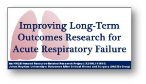 Instruments – Improving Long-Term Outcomes Research for