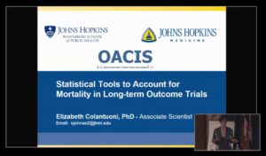 Statistical Tools – Improving Long-Term Outcomes Research for Acute